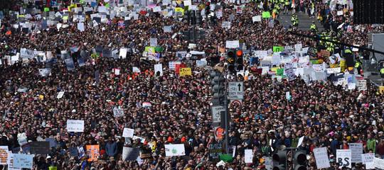 Siamo ragazzi di oggi e vogliamo fare anche noi una piccola rivoluzione