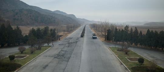 In un incidente in Corea del Nordmuoiono 32esponenti del sitoneomaoistadi Utopia