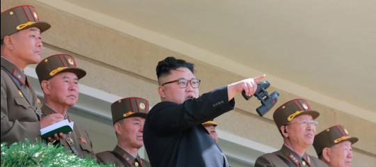 Il dramma dei disertori civili della Nord Corea cheKimnon può riprendersi