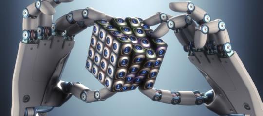 Perché Europa, UK e Francia si stanno agitando tanto sull'intelligenza artificiale