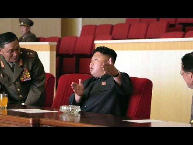 Nordcorea: 'scomparso' Kim Jong-un, giallo sulle condizioni di salute