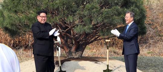 Lo storico accordo tra le due Coree, spiegato in concreto