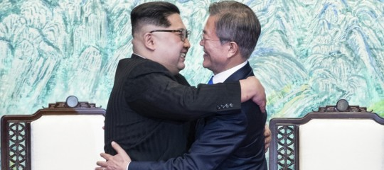 Accordo sulla denuclearizzazione? PerchéKimnonrinunceràmai al suo arsenale