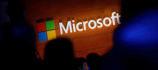 Microsoft cina censura