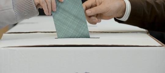 Friuli VG: prime 15 sezioni, in testa candidato del centrodestra Fedriga (53,52%)