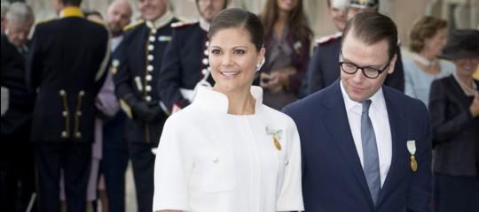 La Svezia è scossa dalle molestie sessuali che avrebbe subito la principessaViktoria