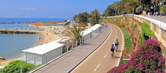 Il Guardian inserisce Sanremo tra le 12 città costiere più belle d'Europa, ma sbaglia foto