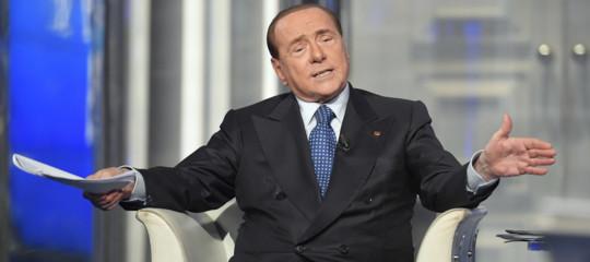 Friuli VG: Berlusconi, conferma che i 5 stelle sono considerati inadatti al governo