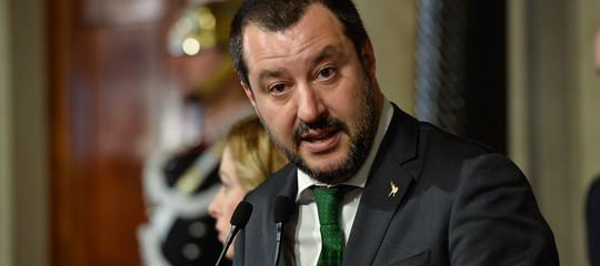 Matteo Salvini sta realizzando la Padania senza dirlo?