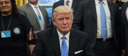 Coree: Moon, Trump dovrebbe vincere premio Nobel Pace