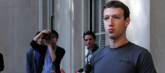 La nuova strategia di Facebook contro lefakenews punta sull'indifferenza