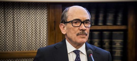 """""""La politica si deve occupare di più del contrasto alle mafie"""", diceCafierodeRaho"""