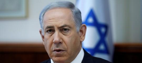 Iran: Netanyahu, prove nuove e conclusive delle sue armi nucleari
