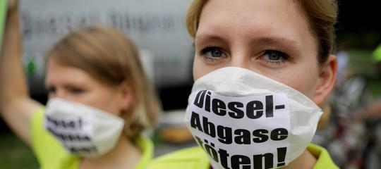 La guerra al diesel ha provocato un aumento delle emissioni diCO2in Europa