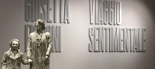 Una romana a Milano, tributo aGiosettaFioroni