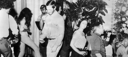 Cannes, dove il '68 cambiò per sempre il cinema europeo