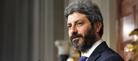 Governo: Fico, piena fiducia in Mattarella, ora tocca a lui