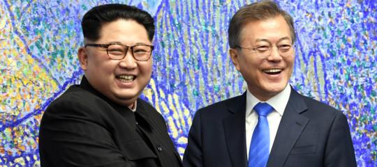La riunificazione delle due Coree inizia dal fuso orario