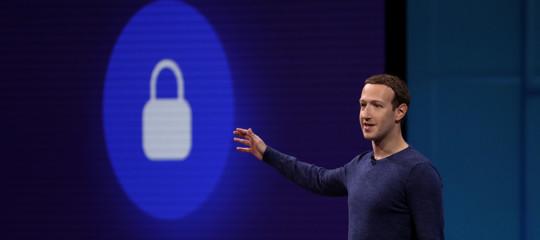 L'app per incontri romantici (come Tinder) non è l'unica novità di Facebook