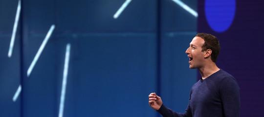 """Zuckerberg:""""Facebook è nato per un mondo migliore. C'è chi lo ha usato per peggiorarlo"""""""