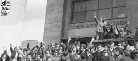 """1968: """"Vogliamo tutto e subito"""". Quelle domande rimaste senza risposta"""