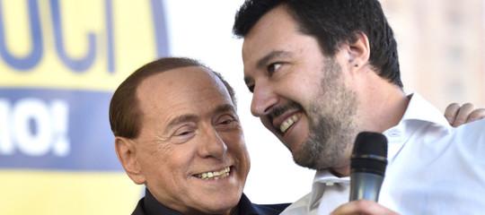 Governo: Salvini, no a un 'governicchio' di tutti