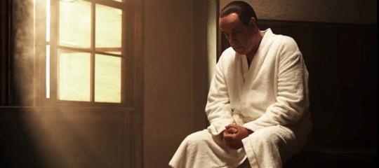 La solitudine di Berlusconi secondo Sorrentino