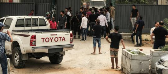 """Libia: kamikaze controCommissione elettorale, """"almeno 7 morti"""""""