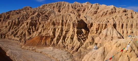 Sul Tibet il più grande esperimento di pioggia artificiale mai tentato