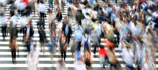 Istat: l'Italia si 'spopola', 10% diabitantiinmeno nel 2065