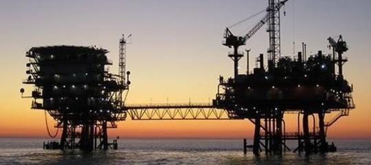 Eni: scoperta a olio nel bacino delFaghur(deserto egiziano)
