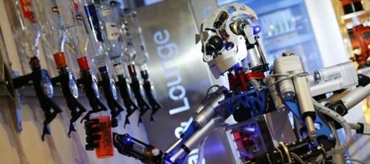 In Germania i robot hanno creato più lavoro di quanto ne hanno distrutto