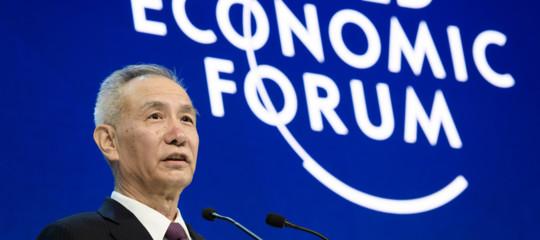 Cina eUsa dialogano sui dazi (a Pechino). Ma le posizioni sono distanti