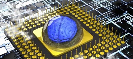 Il centro Europeo sulla Intelligenza Artificiale: una sfida e un'opportunità