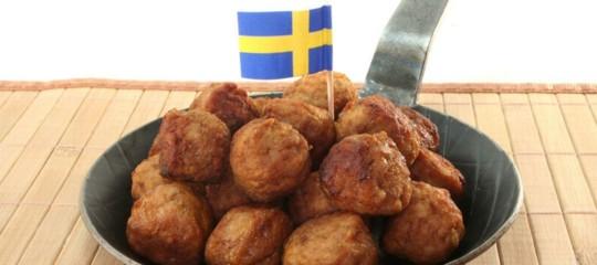 Le polpette svedesi diIkeain realtà sono turche