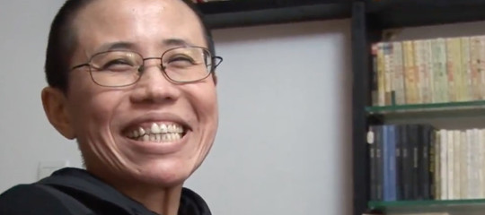 Lavedova del NobelLiuXiaobosfida la Cina: non voglio la libertà, ma la morte