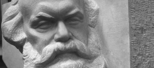 Duecento anni dopo, cosa resta di Karl Marx oltre ai libri di storia