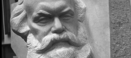 La Cina ha ancora un gran bisogno di Karl Marx