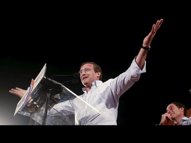 Portogallo: seggi aperti, test maggioranza per premier Coelho