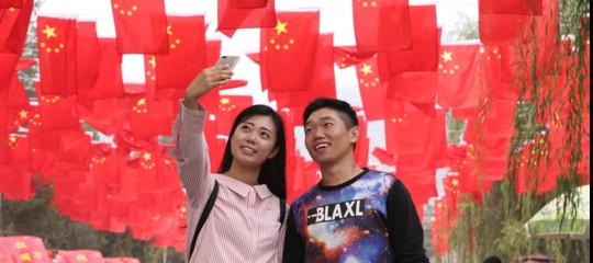 L'Italia apre le porte ai cinesi che spendono