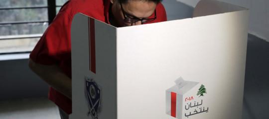 Il Libano va alle urne. Cosa c'è da sapere sulle prime elezioni dopo 9 anni