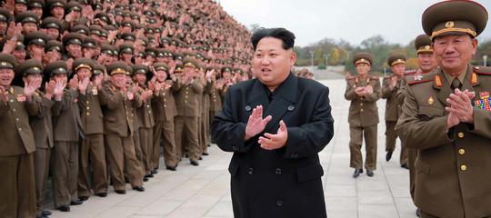 Coree: Pyongyang, dagli Usa atteggiamento provocatorio