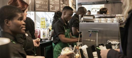 Nestlèvenderàprodotti Starbucks, affare da 7,15 miliardi