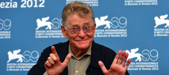 Lutto nel cinema: è morto Ermanno Olmi, vinse a Cannes e a Venezia