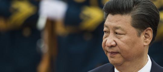 La singolare richiesta di Pechino alle compagnie aree americane