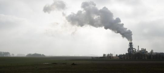 In quali Paesi europei aumentano le emissioni diCO2e in quali calano