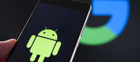 Il nuovoAndroide tanta Intelligenza artificiale: cosa vedremo nella Google I/O 2018