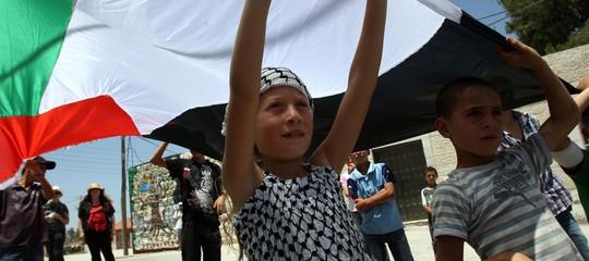 Trumpnoninaugureràla 'sua' ambasciata a Gerusalemme
