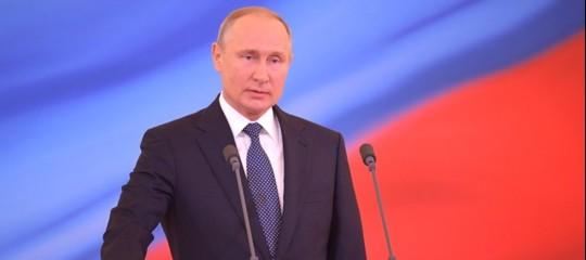 CosìPutinha plasmato la Russia post-sovietica