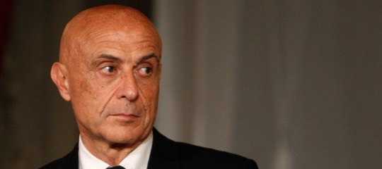 minniti foreign fighters siria iraq fact checking